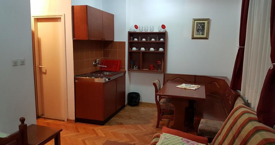Vila Raška Kopaonik studio