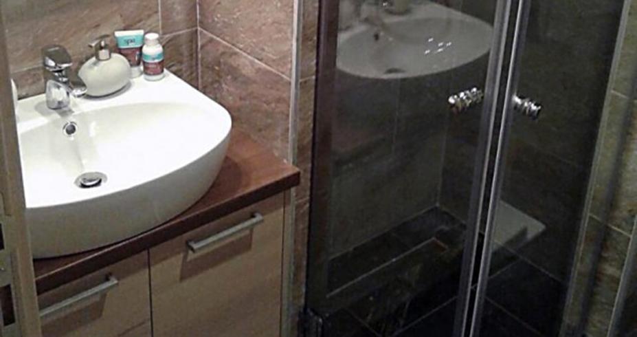 Vila Zvončica Kopaonik kupatilo