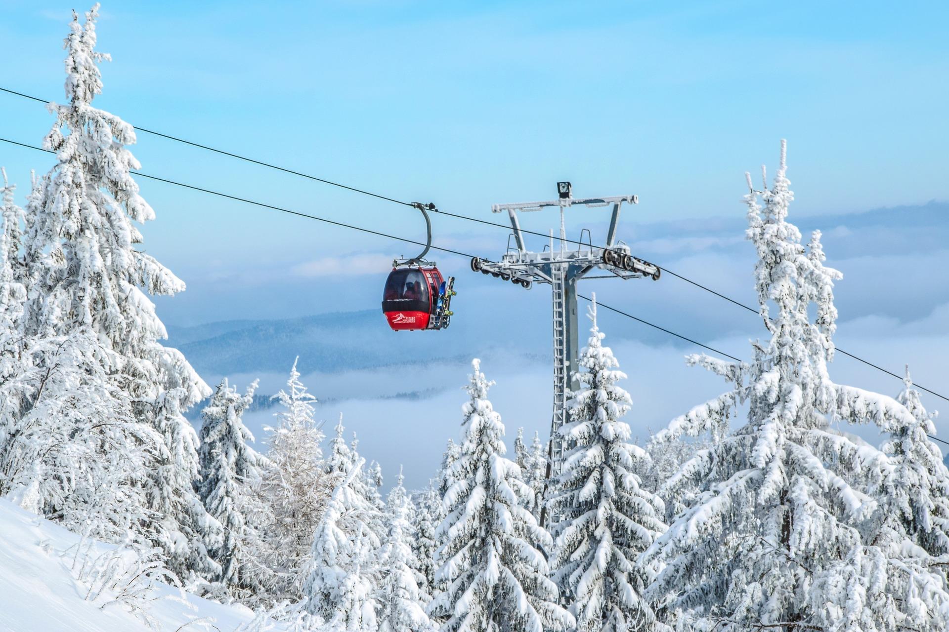 bugarska zima skijanje