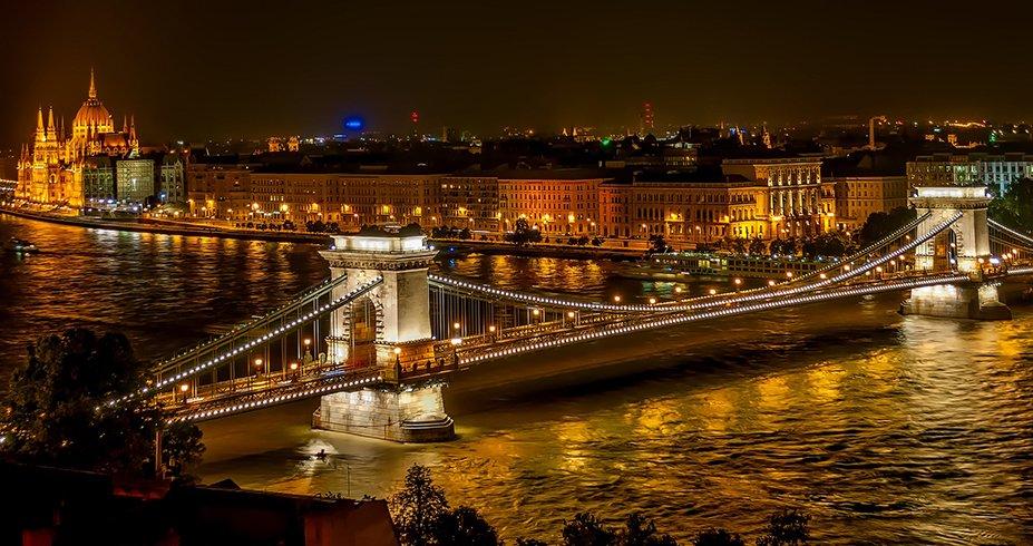 madjarska budimpesta most