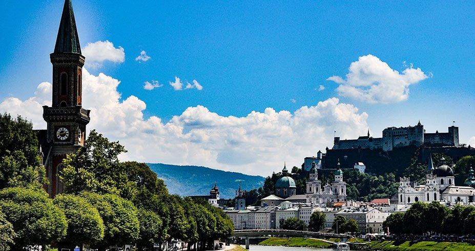 salzburg austrija