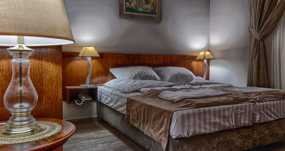 vila san kopaonik soba
