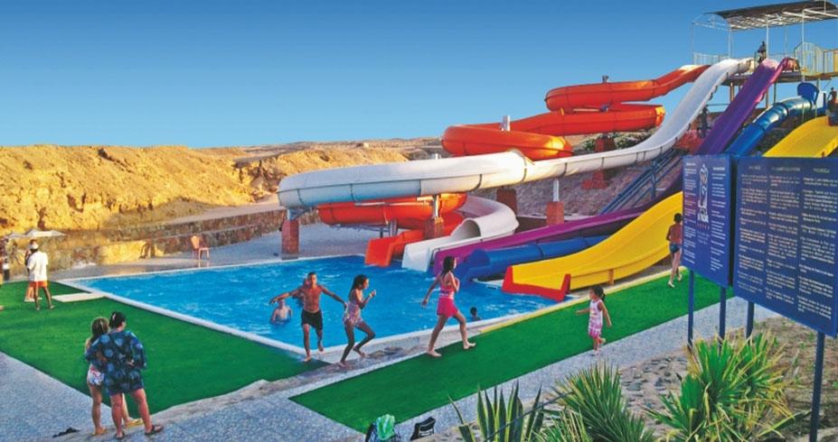 Al Nabila Grand Bay Makadi hurgada egipat aqua park