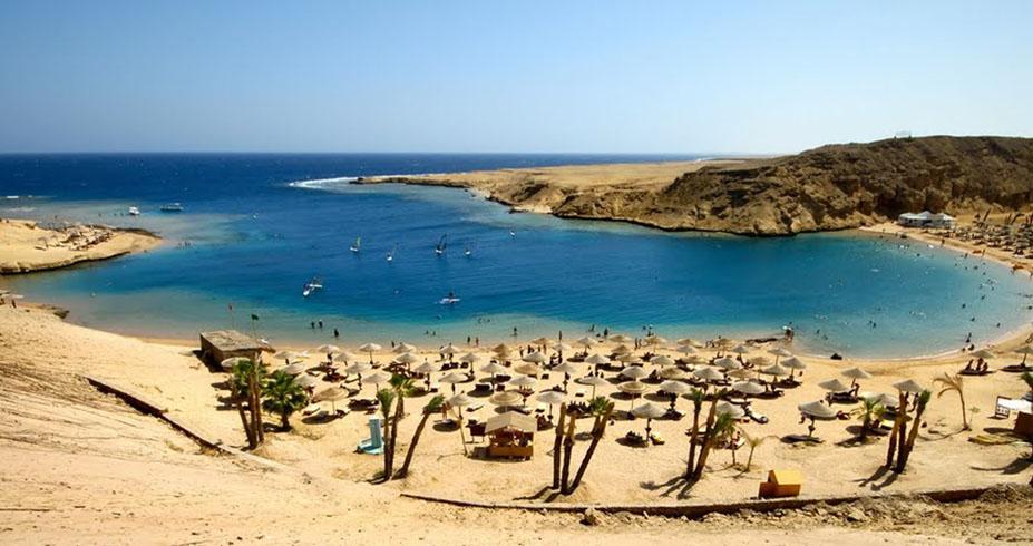 Al Nabila Grand Bay Makadi hurgada egipat plaza 1