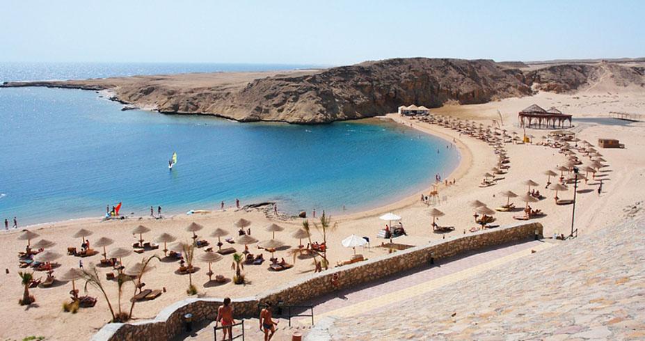 Al Nabila Grand Bay Makadi hurgada plaza