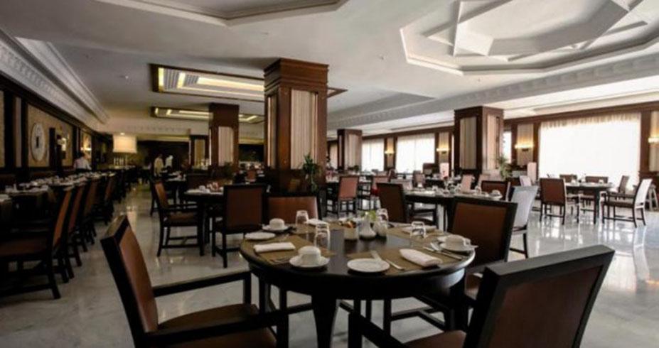 Albatros White Beach egipat hurgada restoran