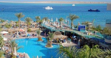 Bella Vista Resort hurghada egipat bazen