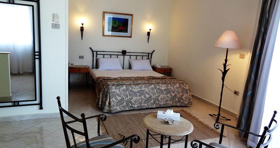 Bella Vista Resort hurghada egipat sobe