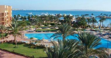 Continental Hotel hurgada egipat bazen