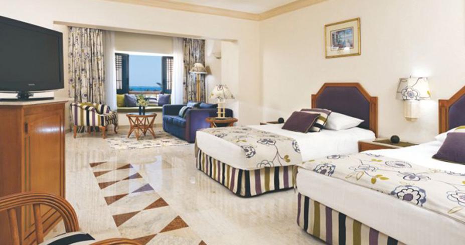 Continental Hotel hurgada egipat soba