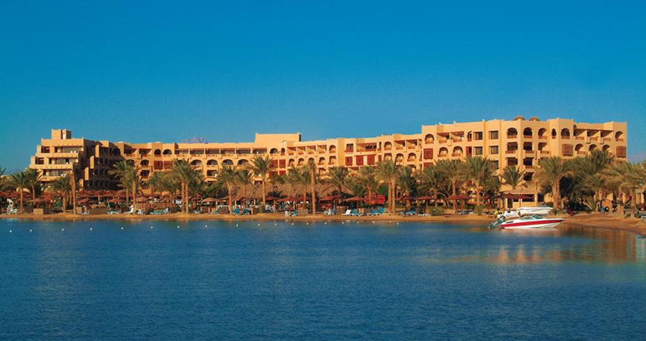 Continental Hotel hurgada egipat