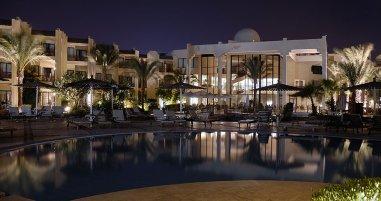 Grand Plaza Hotel egipat hurgada nocu