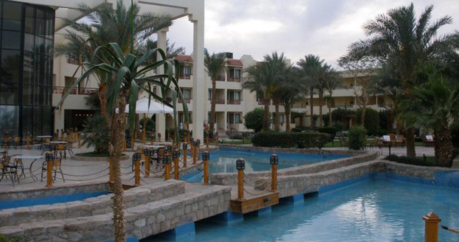 Grand Plaza Hotel hurgada bazeni