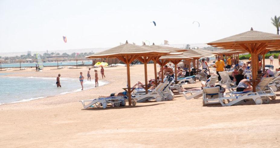 Grandseas Hostmark hurgada egipat plaza