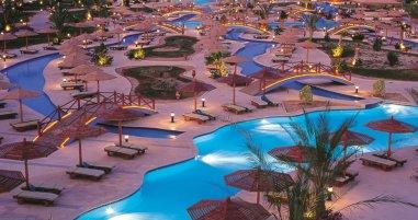 Hilton Long Beach hurgada egipat