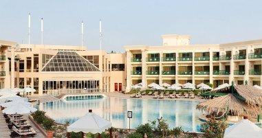 Hilton Resort egipat hurgada 1