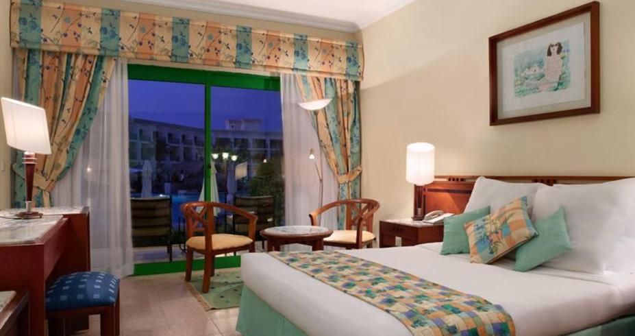 Hilton Resort hurgada egipat soba