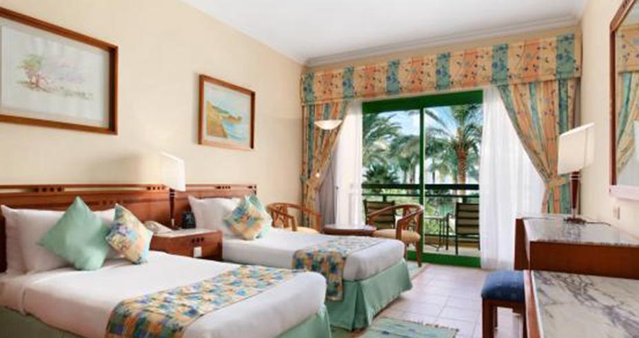 Hilton Resort hurgada egipat sobe