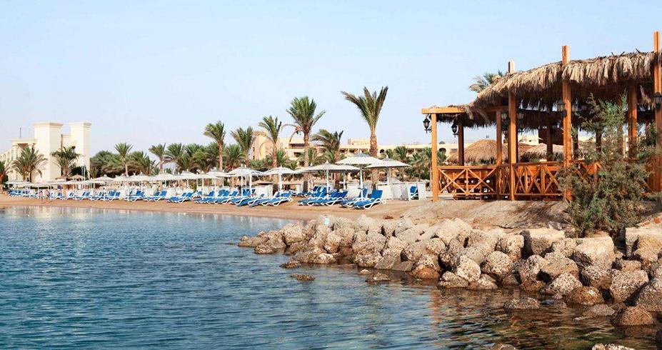 Hilton Resort hurgada egipat