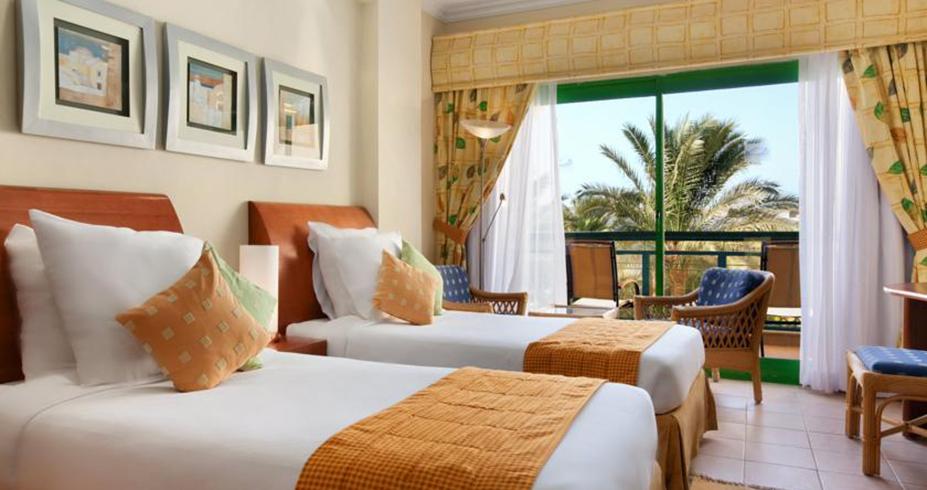 Hilton Resort hurgada soba