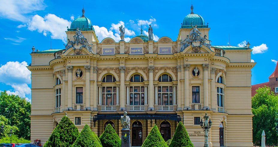 Krakov opera