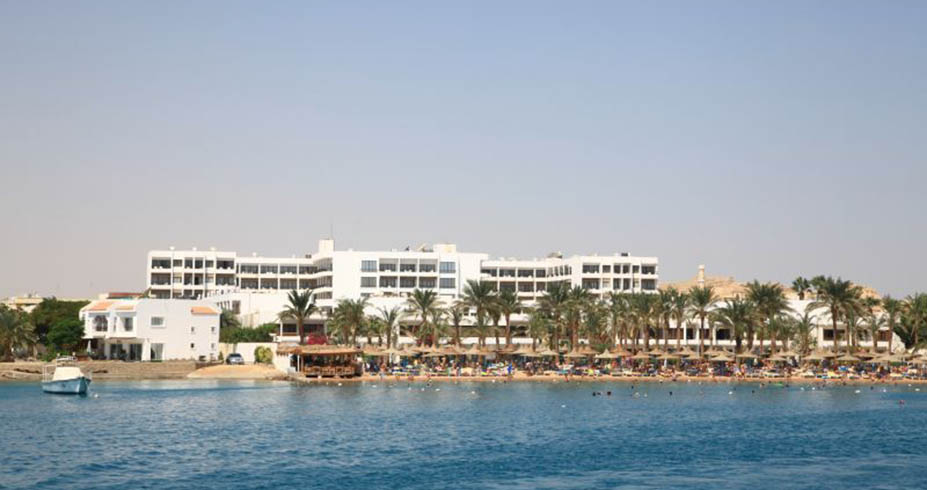 Marlin Inn Resort Hurgada egipat 1
