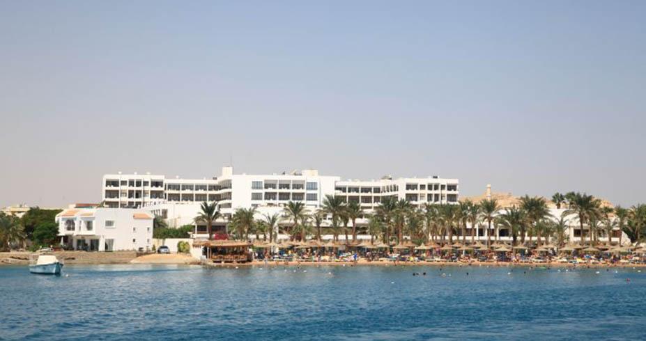 Marlin Inn Resort Hurgada egipat 1