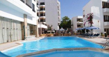 Marlin Inn Resort Hurgada egipat bazen