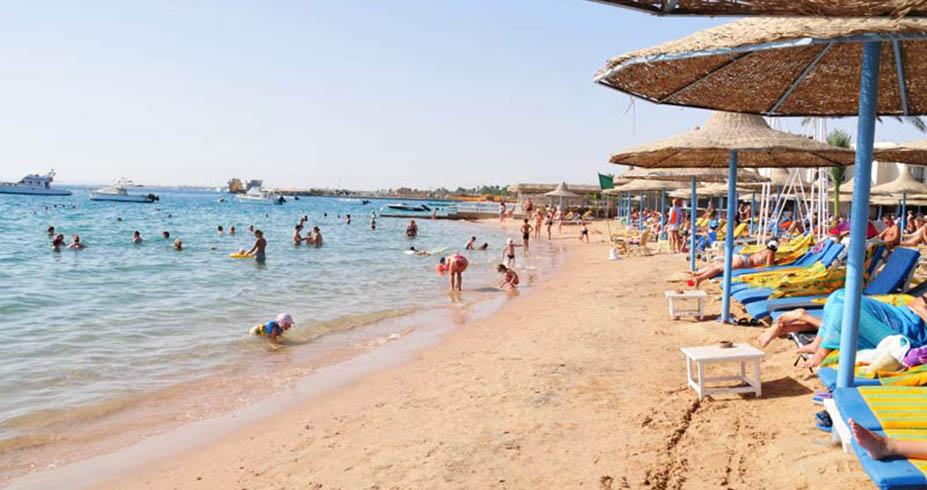 Marlin Inn Resort Hurgada egipat plaza