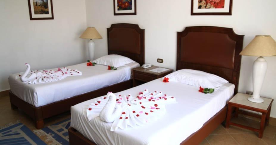Marlin Inn Resort Hurgada egipat soba