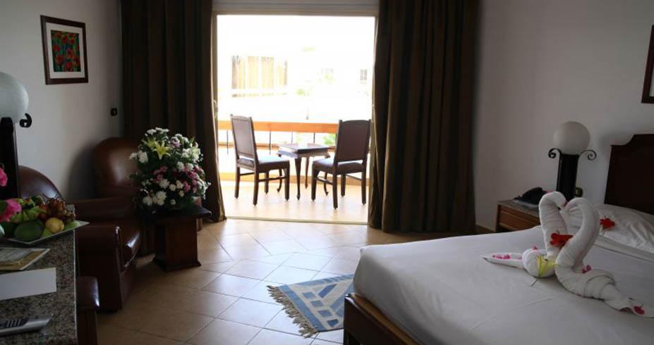 Marlin Inn Resort Hurgada egipat sobe