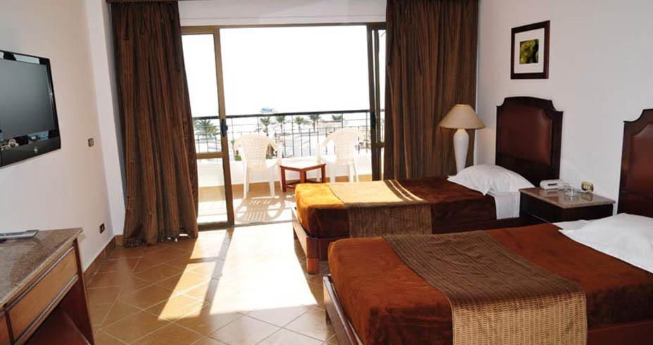 Marlin Inn Resort Hurgada soba
