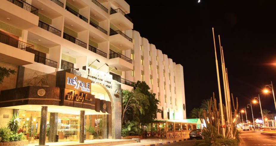 Marlin Inn Resort Hurgada