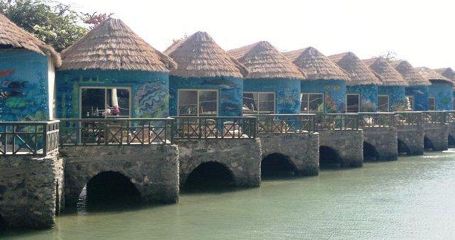 Panorama Bungalows Resort hurgada bungalovi