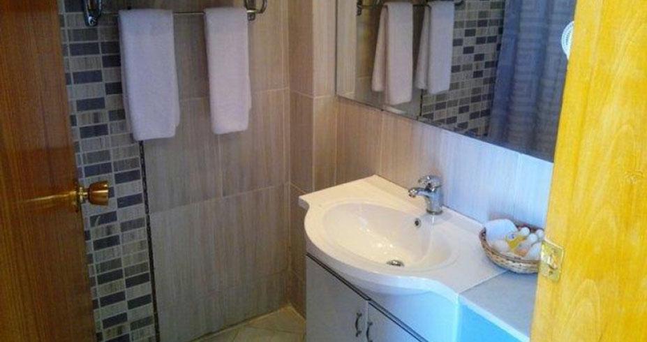 Panorama Bungalows Resort hurgada kupatilo