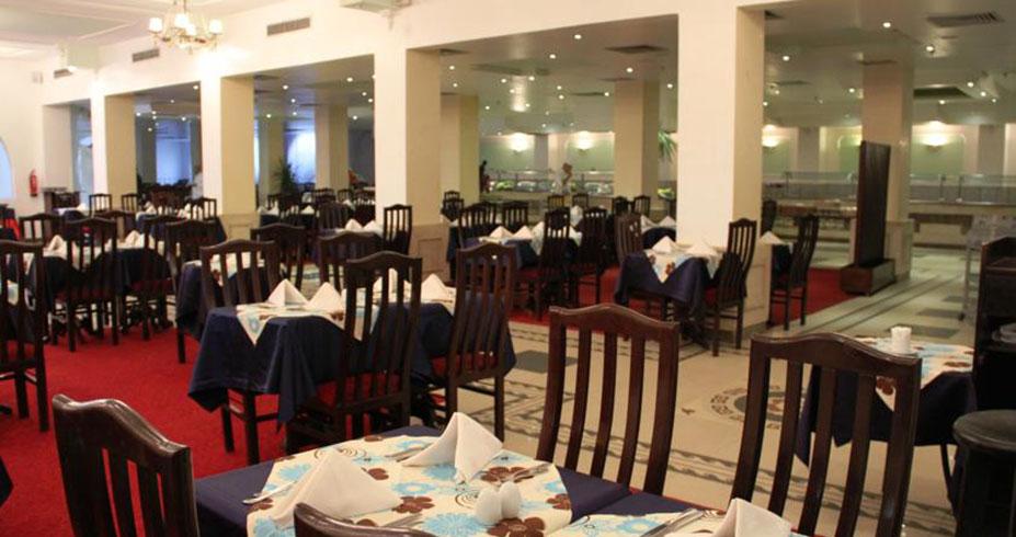 Panorama Bungalows Resort hurgada restoran