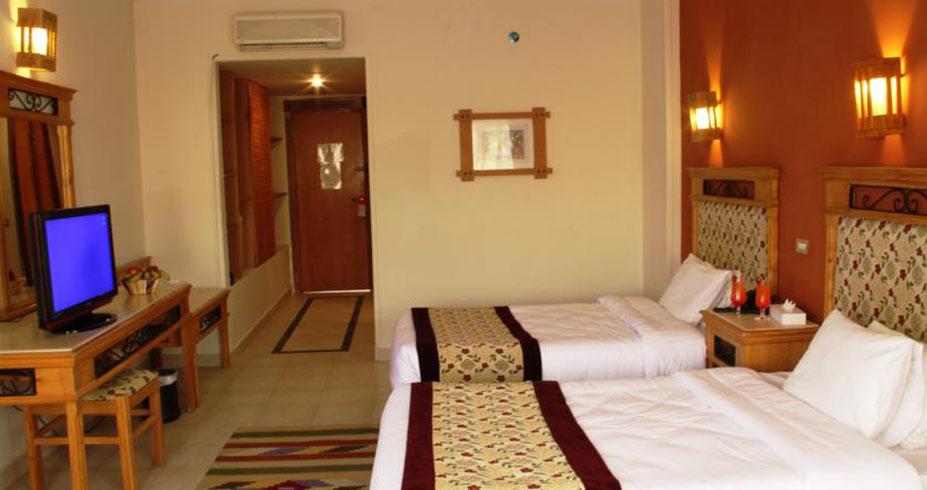 Panorama Bungalows Resort hurgada soba