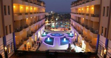 Panorama Bungalows Resort hurgada