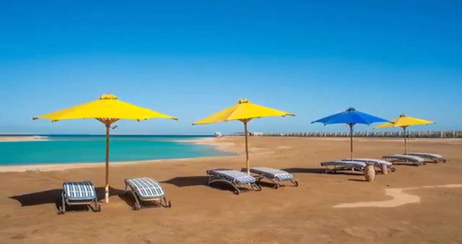 Samra Bay Hotel Resort hurgada plaza