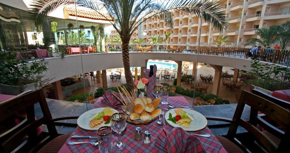 Sea Star Beau Rivage egipat hurgada restoran