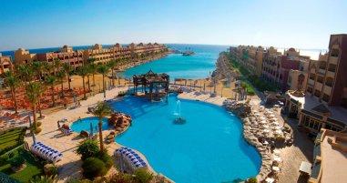 Sunny Days El Palacio egipat