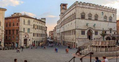 italija perudja
