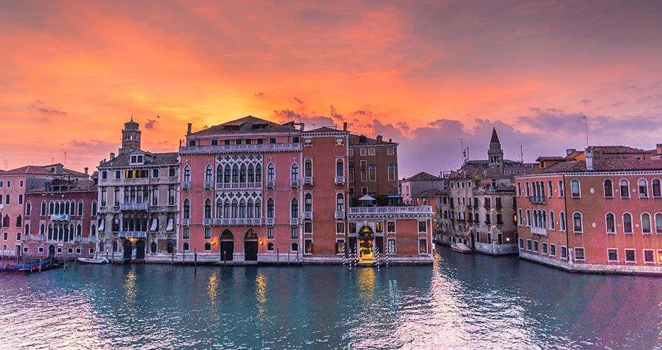 italija putovanje venecija