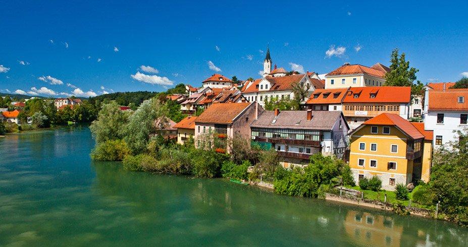 novo mesto slovenija