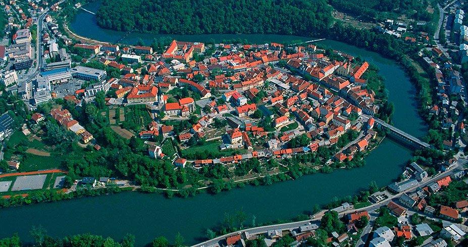 otocec slovenija