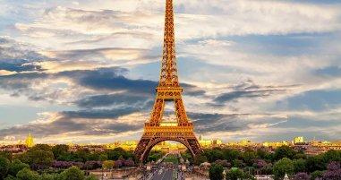 pariz francuska putovanje