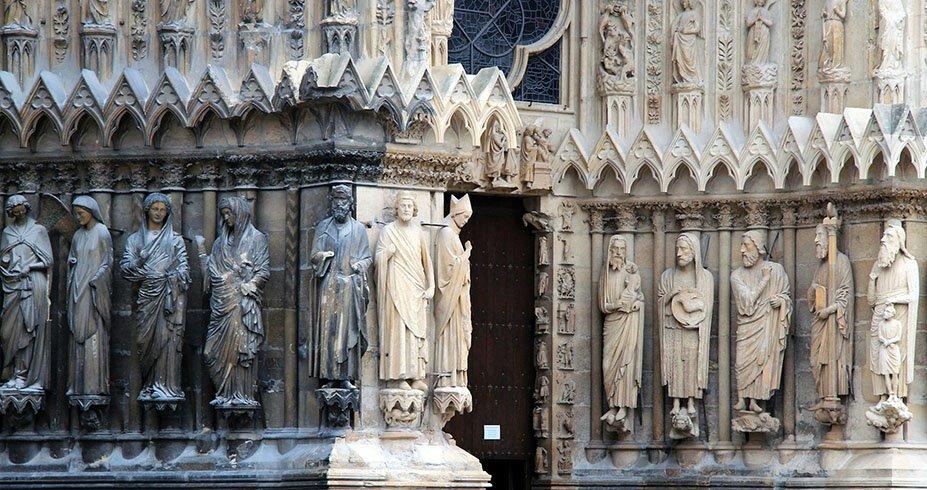 rems katedrala