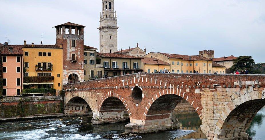 verona most