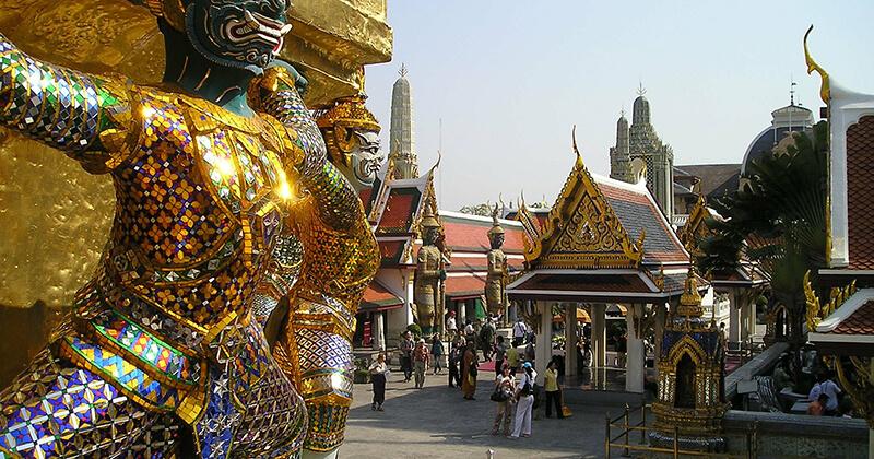 bangkok hramovi