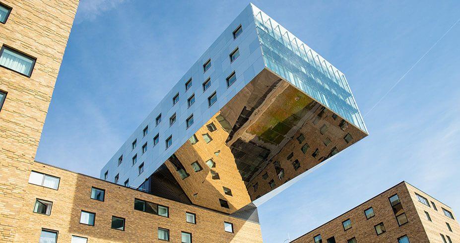 berlin nemacka arhitektura